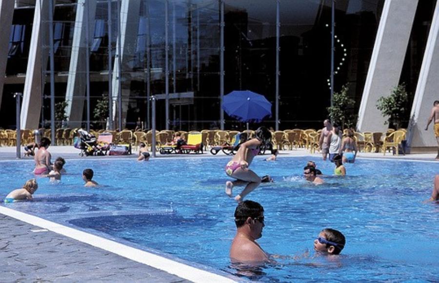 Бенидорм отель гранд бали турция